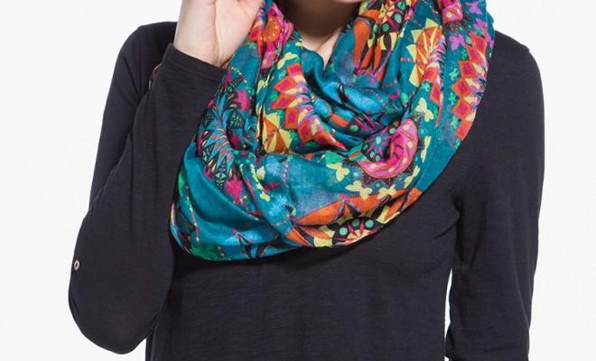 Astuces pour bien porter son foulard le salon de la beaut - Les astuces pour bien eclairer son salon ...